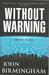 Without Warning (The Disapp...