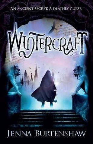 Wintercraft by Jenna Burtenshaw
