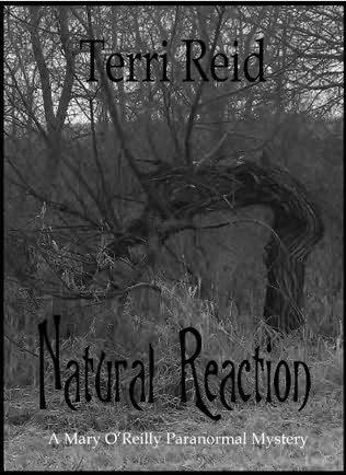 Natural Reaction by Terri Reid