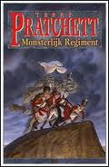 Monsterlijk Regiment (Discworld, #31) by Terry Pratchett