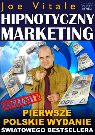 Hipnotyczny Marketing by Joe Vitale