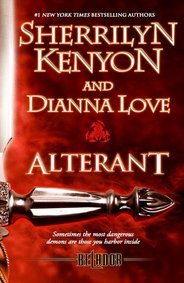Alterant by Sherrilyn Kenyon
