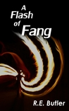 A Flash of Fang (Wiccan-Were-Bear, #2)