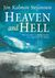 Heaven and Hell by Jón Kalman Stefánsson