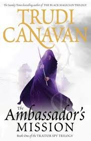 The Ambassador's Mission (Traitor Spy Trilogy, #1)