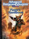Player's Handbook (Advanced Dungeons & Dragons, Core Rulebook)