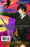 Clockwork Angel Manga Taster (The Infernal Devices, sampler))