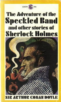 the adventure of the speckled band 5 essay Free summary and analysis of the quotes in the speckled band of the adventures of sherlock holmes that won't make you snore we promise  write essay  lit .
