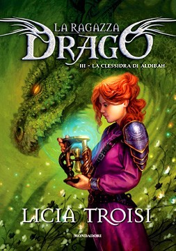 La ragazza drago by Licia Troisi
