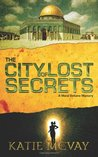 The City of Lost Secrets: A Mara Beltane Mystery