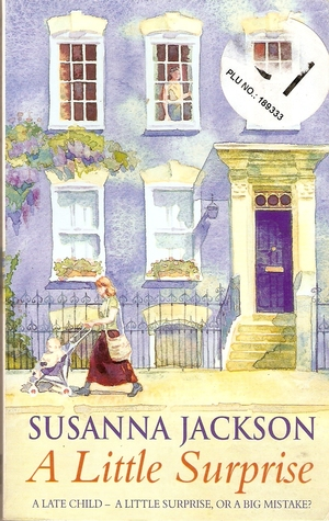 A Little Surprise by Susanna Jackson