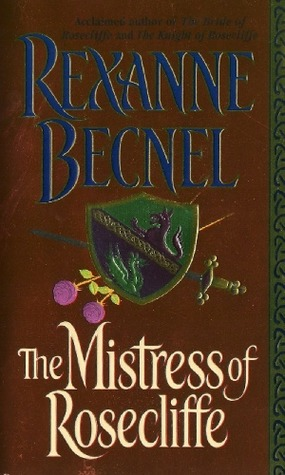 The Mistress of Rosecliffe (Rosecliffe #3)