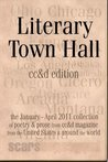 Literary Town Hall (cc&d edition)