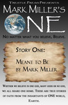 Meant To Be by Mark  Miller