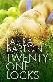 Twenty One Locks by Laura Barton