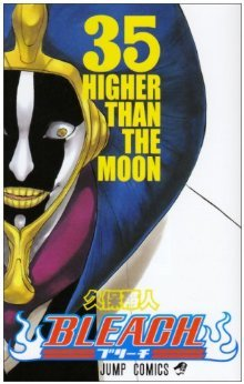 Bleach, Vol. 35: Higher Than the Moon (Bleach #35)