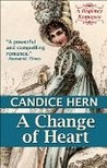A Change of Heart (Regency Rakes, #2)