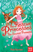 The Secret Promise (The Rescue Princesses, #1)