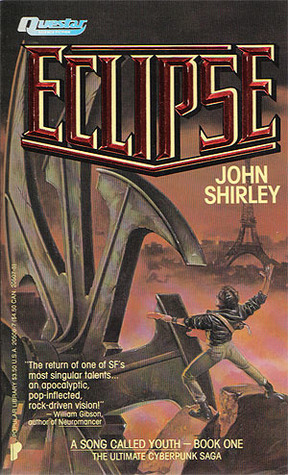 Eclipse by John Shirley