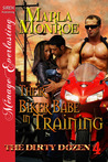 Their Biker Babe in Training (The Dirty Dozen, #4)