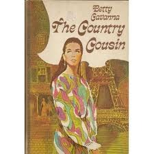 The Country Cousin by Betty Cavanna