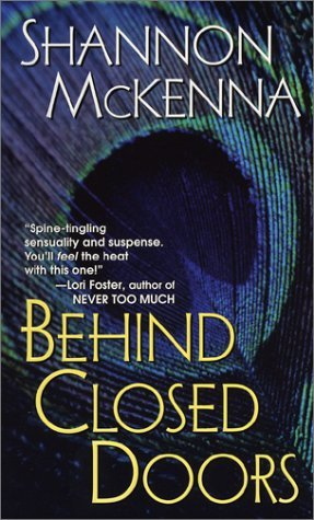 Behind Closed Doors (McClouds & Friends #1)