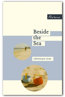 Beside the Sea by Véronique Olmi