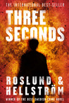 Three Seconds (Grens & Sundkvist #5)
