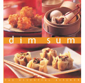 Dim Sum by Vicki Liley