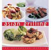 Asian Grilling by Vicki Liley