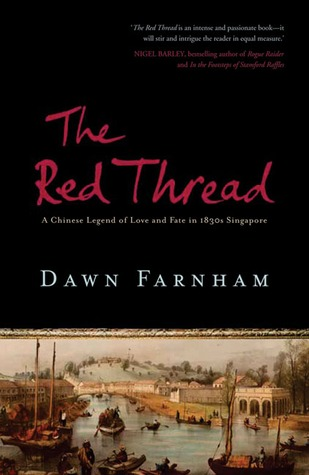 The Red Thread by Dawn Farnham