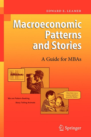 Macroeconomic Patterns and Stories