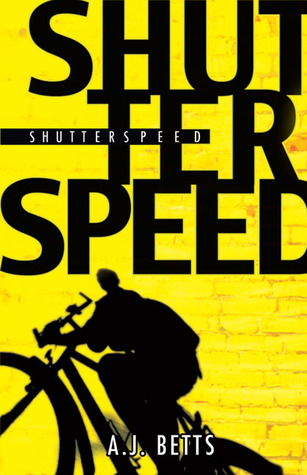 Shutterspeed by A.J. Betts