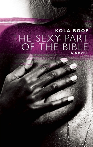 The Sexy Part of the Bible
