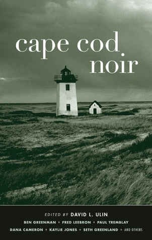 Cape Cod Noir by David L. Ulin
