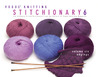 Vogue® Knitting Stitchionary® Volume Six: Edgings: The Ultimate Stitch Dictionary from the Editors of Vogue® Knitting Magazine