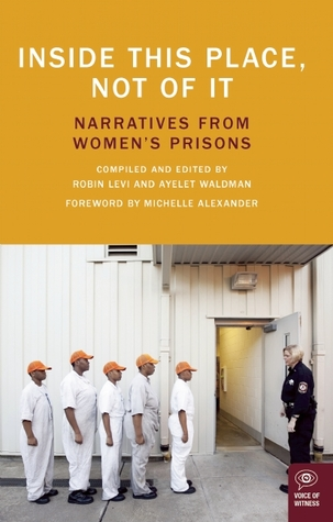 Women Inside: Narratives from America's Incarcerated Women