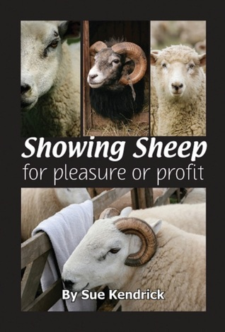 Showing Sheep: For the Pleasure of Profit