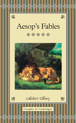 Fables (Collector's Library)