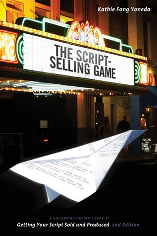 The Script Selling Game by Kathie Fong Yoneda