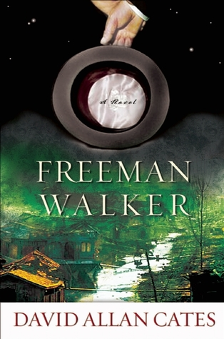 Freeman Walker by David Allan Cates