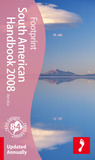 South American Handbook 2008 (Footprint)