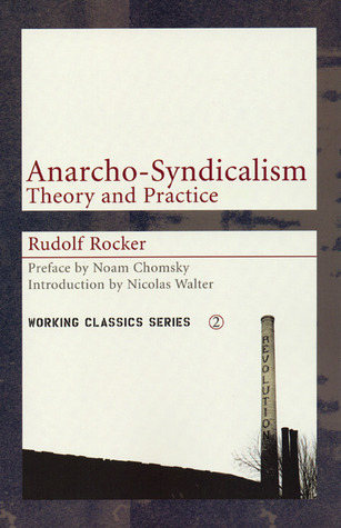 Anarcho-Syndicalism by Rudolf Rocker