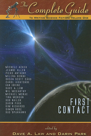 The Complete Guide to Writing Science Fiction by Dave A. Law