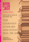 Book Club in a Box: The Guernsey Literary & Potato Peel Pie Society
