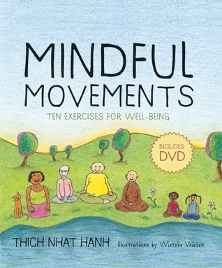 Mindful Movements by Wietske Vriezen