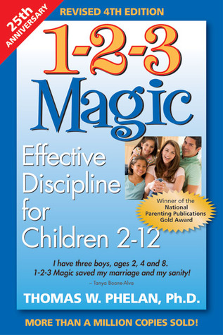 1-2-3 Magic by Thomas W. Phelan