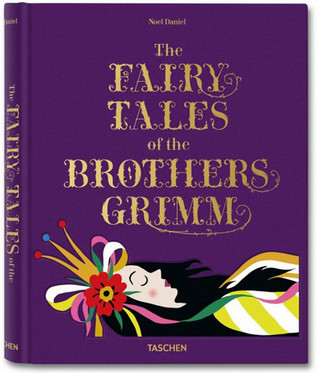 The Fairy Tales of the Brothers Grimm by Jacob Grimm