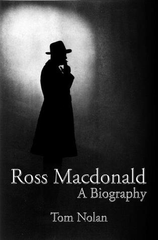 Ross MacDonald by Tom Nolan