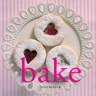 Bake by Tina Bester